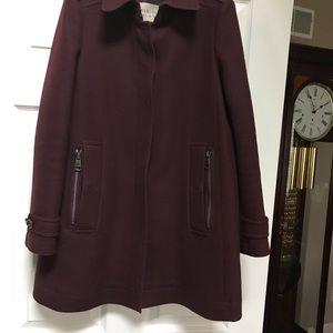 Burberry Britt coat